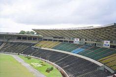 Terratek - Estádio Castelão  www.terratek.com.br