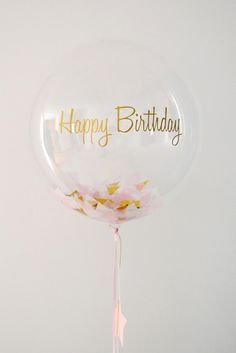 ballon transparent happy birthday                                                                                                                                                      More