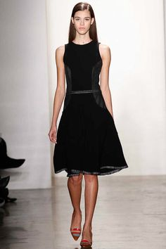 Sophie Theallet Fall RTW 2013 http://www.renttherunway.com/designer_detail/sophietheallet Repin your favorite #NYFW looks to get them from the Runway to #RTR!