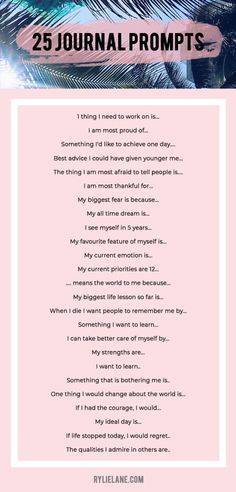 Do you journal? Looking for a way to clear your mind? Here are 5 ways journaling changed my life and can change yours too! Click the image to see how!