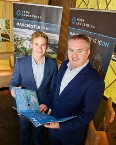 £100m logistics development for Manchester Airport - https://www.logistik-express.com/100m-logistics-development-for-manchester-airport/