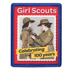Girl Scouts Celebrating 100 years