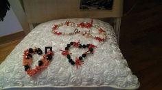 Le Chicche di Chiara, coralli, perle, pietra lavica