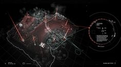 SCI Map on Behance