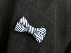 On SALE for limited time only, original price was $15 each. This elegant bow tie adds a perfect touch to any attire. The bow is hand-folded with great
