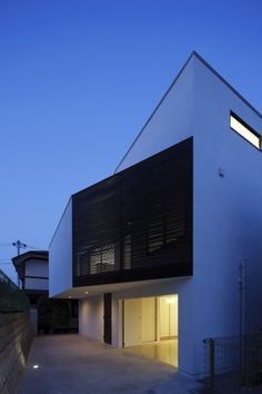 Dent / APOLLO Architects & Associates