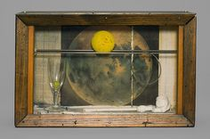 Joseph Cornell American, 1903–1972, Untitled (Soap Bubble Set)