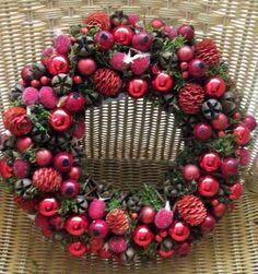Groszki i róże...: Czerwieni czar;-)