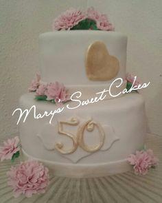 50 jaar getrouwd wow !