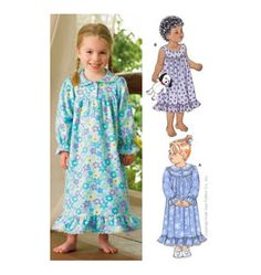 The Children's Corner Store - Kwik Sew Patterns - Sewing and Smocking Patterns Kwik Sew Patterns, Dress Patterns, Smocking Patterns, Sewing For Kids, Baby Sewing, Toddler Fashion, Kids Fashion, Little Girl Dresses, Girls Dresses