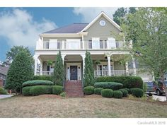 Afton Village Is Conveniently Located In The Northwest Part Of Cabarrus County You Will Find A