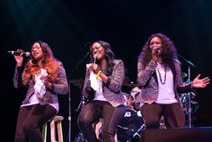 Award-winning and legendary group, SWV, performed as a headliner for the 2012 Fresh Music Festival! They definitely rocked the stage!  #SWV #music #concerts #soul #liveconcerts