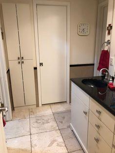 Onyx Shower, Kitchen Cabinets, Home Decor, Decoration Home, Room Decor, Kitchen Cupboards, Interior Design, Home Interiors, Kitchen Shelves