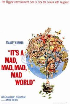 El mundo esta loco, loco, loco