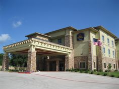 Yorktown (TX) Best Western Plus Goliad Inn and Suites United States, North America Best Western Plus Goliad Inn and Suites is a popular choice amongst travelers in Yorktown (TX), whether exploring or just passing through. Offering a variety of facilities and services, the hotel provides all you need for a good night's sleep. 24-hour front desk, express check-in/check-out, Wi-Fi in public areas, car park, meeting facilities are there for guest's enjoyment. All rooms are designe...