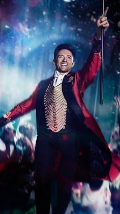 The Greatest Showman was so AMAZING! It definitely is everything you ever want and everything you ever need!
