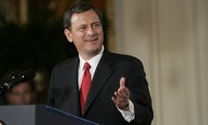 John Roberts has immense, if quiet, influence over the nation's spying programs.