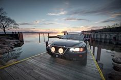 The Volvo enthusiast discussion forum