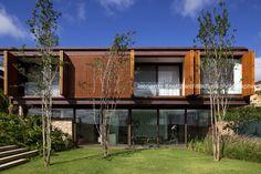 fn house Bernardes+Jacobsen