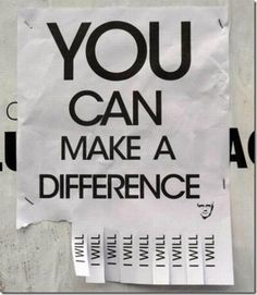 YOU can make a difference. This month is Make-A-Wish month at Cold Stone Creamery locations across America. Join us to help make a difference in the life of a child with a life-threatening medical condition. Life Quotes Love, Quotes To Live By, Life Sayings, Diva Quotes, We Are The World, Change The World, Blog Vegan, Vegan Life, You Make A Difference