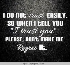 Today we have a beutiful collection of trust quotes. I am sure you will like all of these trust quotes which we selected for you from many best trust quotes. Today Quotes, Life Quotes Love, Great Quotes, Quotes To Live By, Inspirational Quotes, Motivational Quotes, Quotable Quotes, True Quotes, Funny Quotes