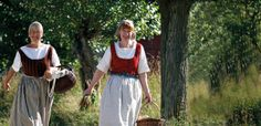 Funen Village - Odense City Museums- open air 1850s Tues-Sun 10:00-5:00 $11.20