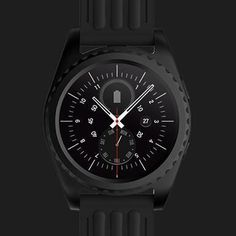 New Smart watch GS3 Smartwatch Heart rate monitor relogio Clock Fitness Tracker Smart electronics smart wacht for IOS android