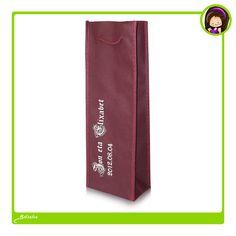 #Bolsas para botellas de vino  #packaging