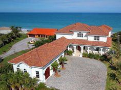 VERO BEACH FLORIDA WATERFRONT HOMES FOR SALE
