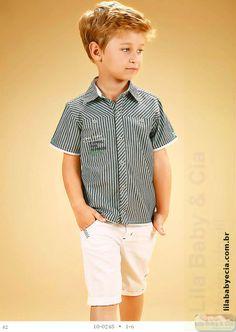 72 melhores imagens de Roupas de meninos  f98780ff576