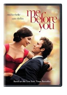 Review This!: Me Before You Movie Review