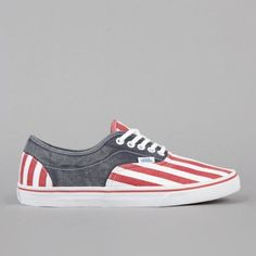 56a0d7b928 I need to add these to my collection of American Flag apparel! Dream Shoes