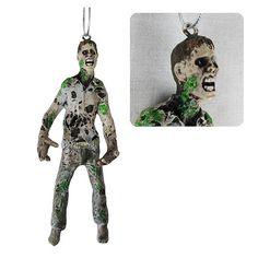 The Walking Dead Daryl Dixon & Crossbow Christmas Tree Ornament ...