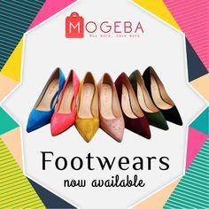Footwears Now Avalilable www.mogeba.com #mogebashopping #mogeba #onlineshopping #footwear #footwears #highheels #flat #ballerina #flipflops #pumps #loafers #slipons #wedges #shoes #sandals #uae #dubai #abudhabi #sharjah #alain #ajman #fujairah #trendy #fashion #new #newlook #women #kids #teenagers #men #ladies