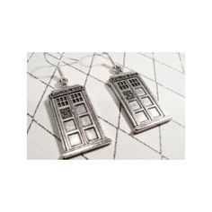 SaveSmart search results for tardis jewelry