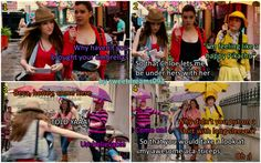 In which Beca has a plan to be near Chloe. And rewards her in her own way
