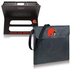 Cleveland Browns NFL Sherpa Strobe Throw | Cleveland Browns ...