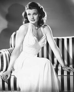 Rita Hayworth Photo på AllPosters.dk