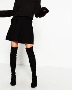 Immagine 2 di GONNA CORTA di Zara