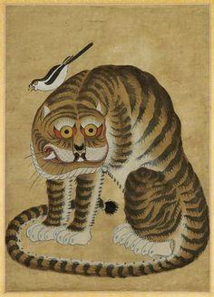 korean tiger에 대한 이미지 검색결과