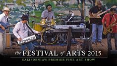 Laguna Beach Festival of the Arts