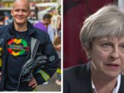Grenfell firefighter shuns invitation to meet May