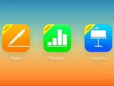 Apple is trying to tempt Microsoft Office users into jumping ship.