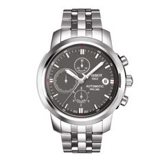 Watches - Tissot PRC 200 automatic
