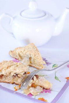 Torta di mele (provata 8/10 portare lo zucchero a 200g)