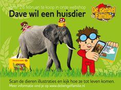 Wij houden je graag op de hoogte.  Like onze Facebookpagina. www.facebook.com/debengelfamilie Elephant, Facebook, Animals, Animales, Animaux, Elephants, Animal, Animais