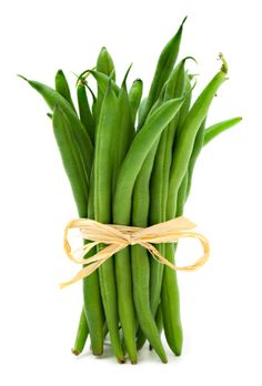 green beans...