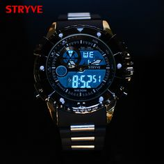Men's Watches Digital Watches Tvg Pride New Design Led Binary Mens Sport Wrist Watches X6 Waterproof Wholesale China Flash