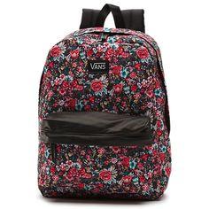 Floral Deana II Backpack