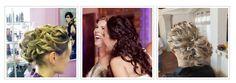 Fue un poco complejo encontrar un nombre para este peinado de novia,  en realidad no creo que exista , por eso me atrevo  a bautizarlo  como recogido de novia.. 7 Recogidos de Novia con Rizos Definidos  Nosotros lo llamamos en el salón chongo de novia tipo nido o peinado de novia con rizos definidos...http://www.parkavenuenovias.com/peinado-y-maquillaje-de-novia/7-recogidos-de-novia-con-rizos-definidos/